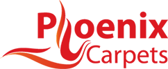 Phoenix Carpets Blackpool Logo